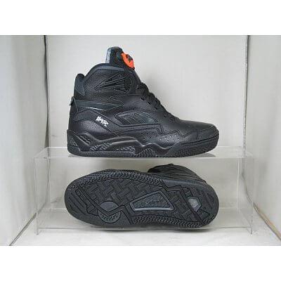 Pánská vycházková obuv Reebok BLACKTOP BATTLEGROUND 93