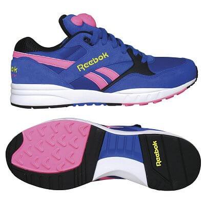 Pánská vycházková obuv Reebok PUMP INFINITY RUNNER