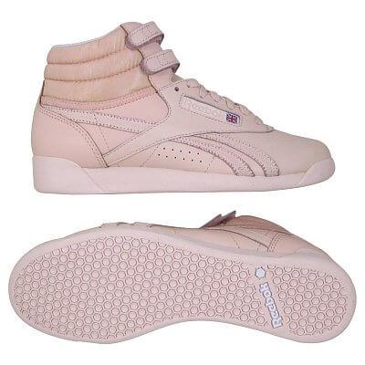 Dámská vycházková obuv Reebok F/S HI SPIRIT