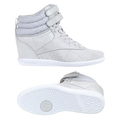 Reebok F/S HI INT WEDGE NIGHT
