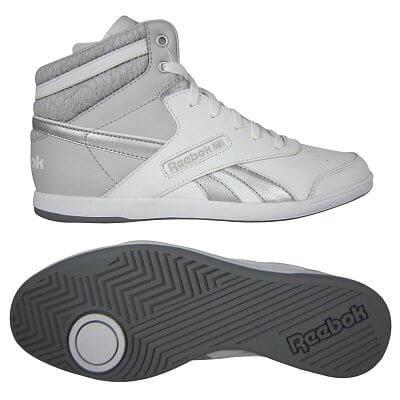 Dámská vycházková obuv Reebok BB7700 MID NIGHT OUT