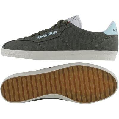 Dámská vycházková obuv Reebok CL PRINCE DESERT VIBE