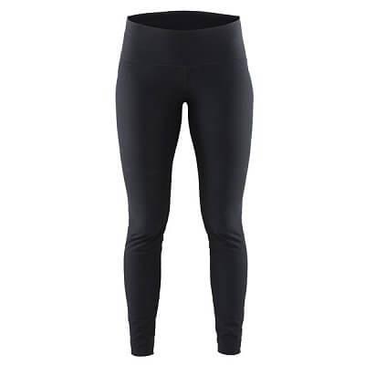 Kalhoty Craft W Kalhoty Pure Tights černá
