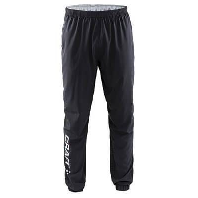 Kalhoty Craft Kalhoty Precise Pants černá