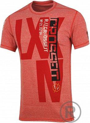 Pánské tričko na CrossFit Reebok CrossFit TRIBLEND 1