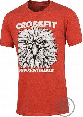 Pánské tričko na CrossFit Reebok CrossFit GRAPHIC T 1