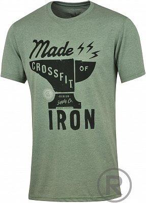 Pánské tričko na CrossFit Reebok CrossFit GRAPHIC T 4