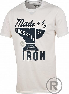 Reebok CrossFit GRAPHIC T 4