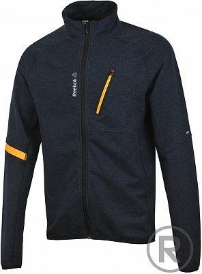 Pánská sportovní bunda Reebok OS COT TRK JKT