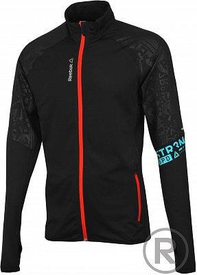 Pánská sportovní bunda Reebok OS TRK JKT