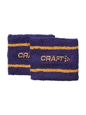 Craft Potítko 2-pack fialová
