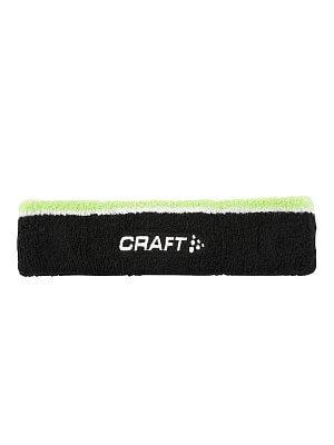 Čepice Craft Čelenka zelená
