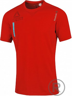 Pánské sportovní tričko Reebok OS BREEZE TEE 1