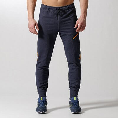 Pánské sportovní kalhoty Reebok OS COT PANT