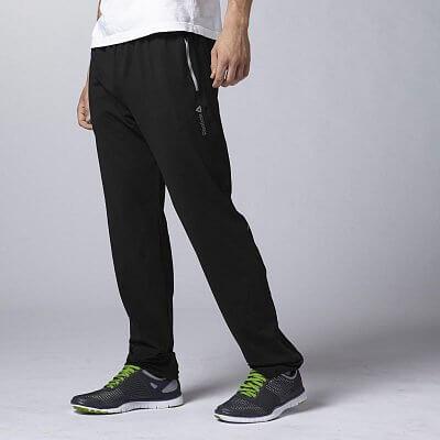 Pánské sportovní kalhoty Reebok OS ST KNIT PANT