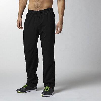 Pánské sportovní kalhoty Reebok OS ADV WOV PANT