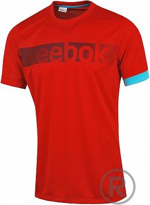Pánské sportovní tričko Reebok SE GR TECHT