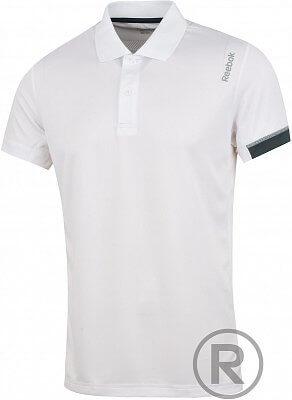 Pánské sportovní tričko Reebok SE JCQ POLO