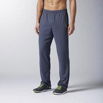 Pánské sportovní kalhoty Reebok WOR KNIT PANT