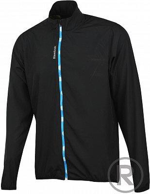 Pánská běžecká bunda Reebok RE WVN JKT