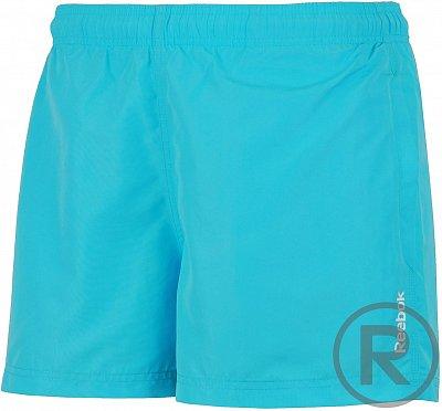 Pánské plavky Reebok BW BASIC BOXER