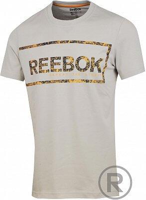 Pánské volnočasové tričko Reebok GT STW CMML