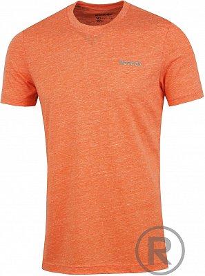 Pánské volnočasové tričko Reebok EL MELANGE T