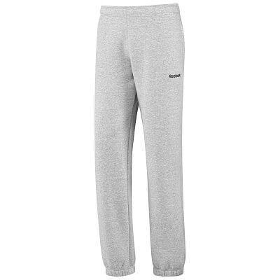 Pánské volnočasové kalhoty Reebok EL FLC CC PNT