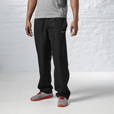 Pánské volnočasové kalhoty Reebok EL SFT POLY PNT