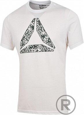 Pánské volnočasové tričko Reebok KALEIDO FILL T