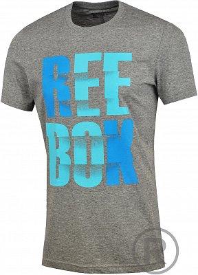 Pánské volnočasové tričko Reebok GT GRAPHIC