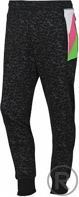 Pánské volnočasové kalhoty Reebok RR SLIM PT