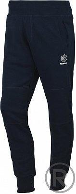 Pánské volnočasové kalhoty Reebok F FLEECE PANT