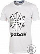 Reebok F STARCREST GR TEE