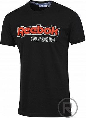 Pánské volnočasové tričko Reebok F REEBOK CLASSIC GT