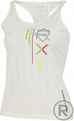 Dámské tílko na CrossFit Reebok CrossFit ENDTR TANK