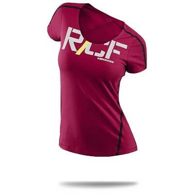 Dámské tričko na CrossFit Reebok CrossFit SS PERF T