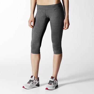 Dámské kalhoty na CrossFit Reebok CrossFit BND 3/4TGHT
