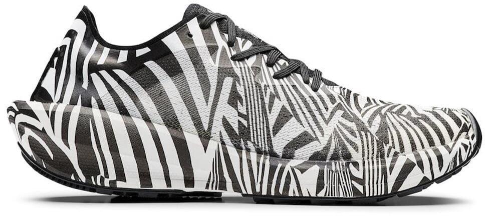 Bežecké topánky Craft Boty CTM Ultra Carbon bílá