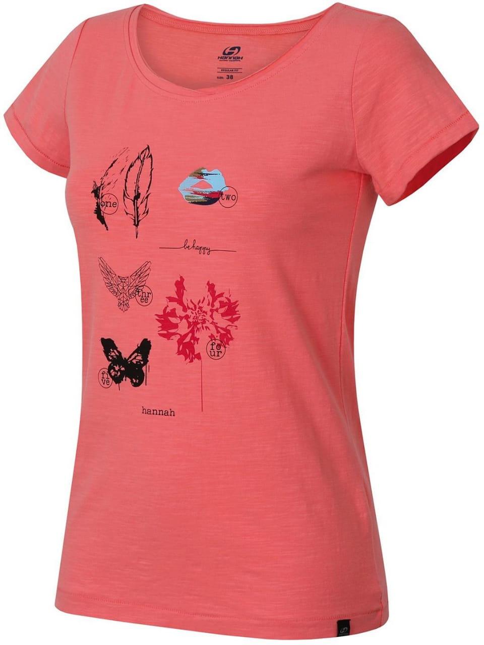 Dámské tričko Hannah Karmela