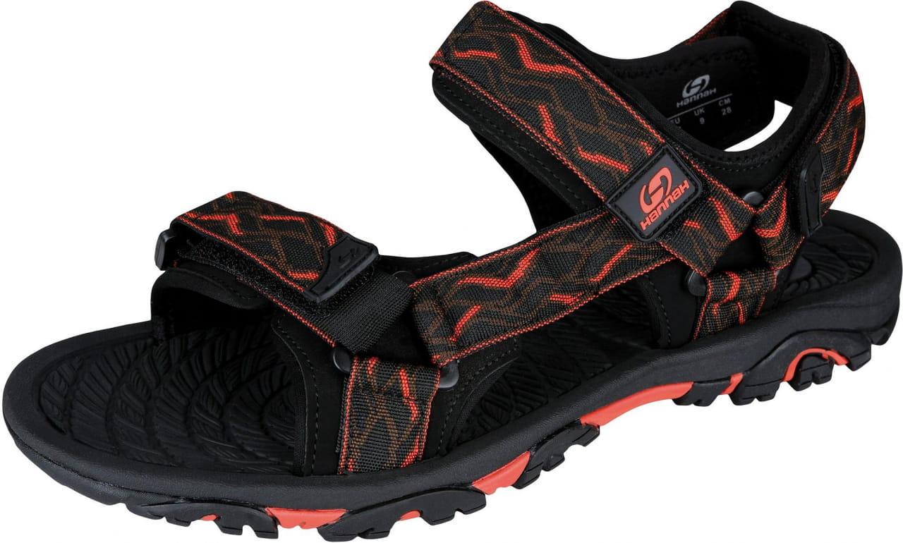 Unisexové sandály Hannah Belt
