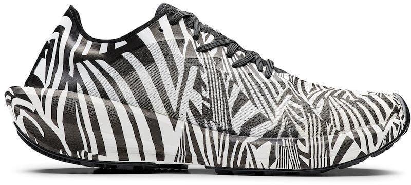 Bežecké topánky Craft W Boty CTM Ultra Carbon bílá