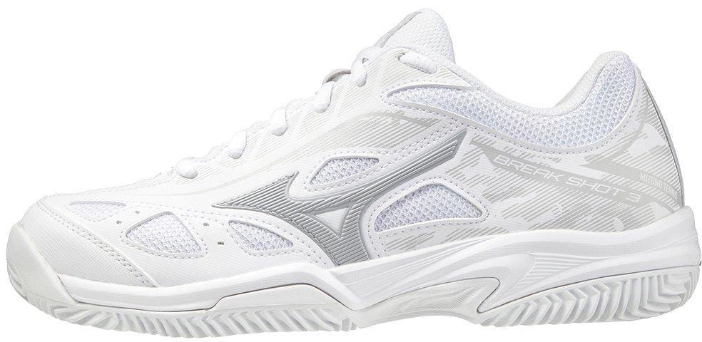 Dámska tenisová obuv Mizuno Breakshot 3 CC