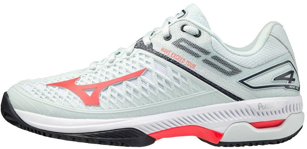 Dámska tenisová obuv Mizuno Wave Exceed Tour 4 CC