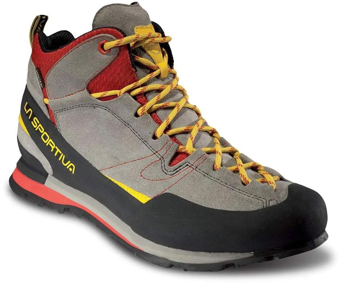 Pánska treková obuv La Sportiva Boulder X Mid