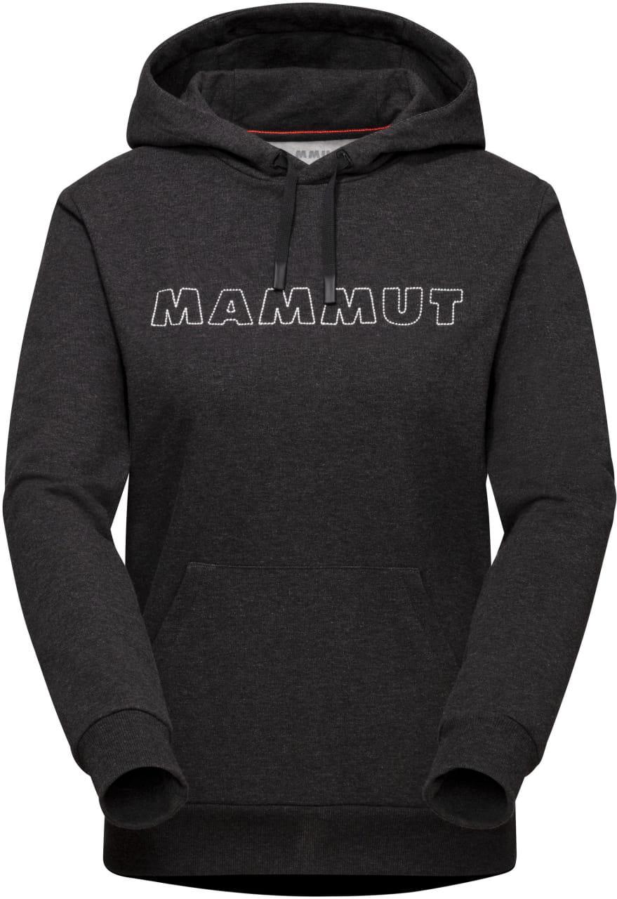 Mikiny Mammut Logo ML Hoody Women
