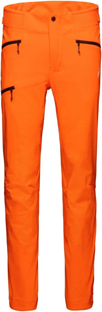 Kalhoty Mammut Eisfeld Light SO Pants Men
