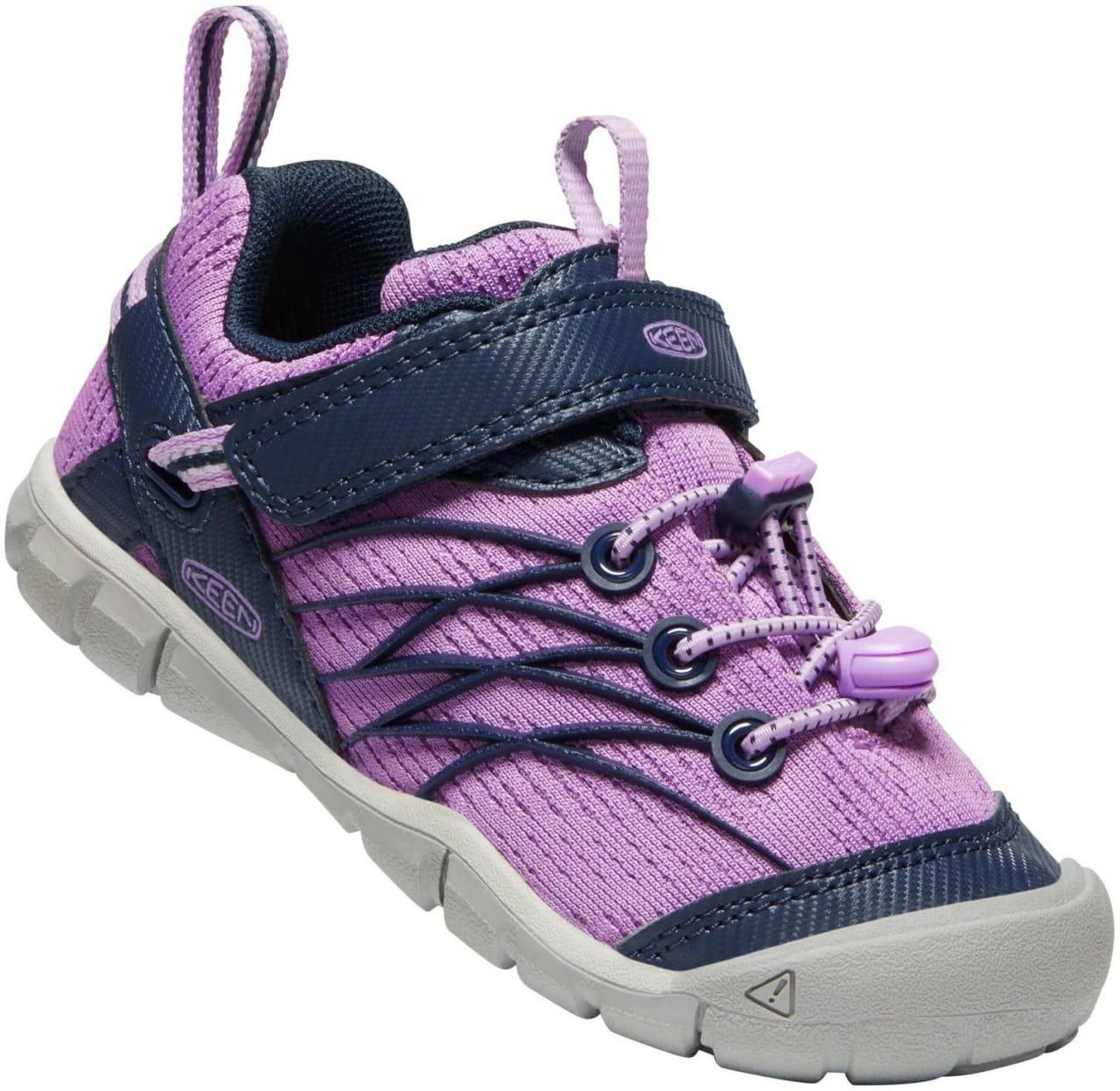 Dětská univerzální letní obuv Keen Chandler Cnx C