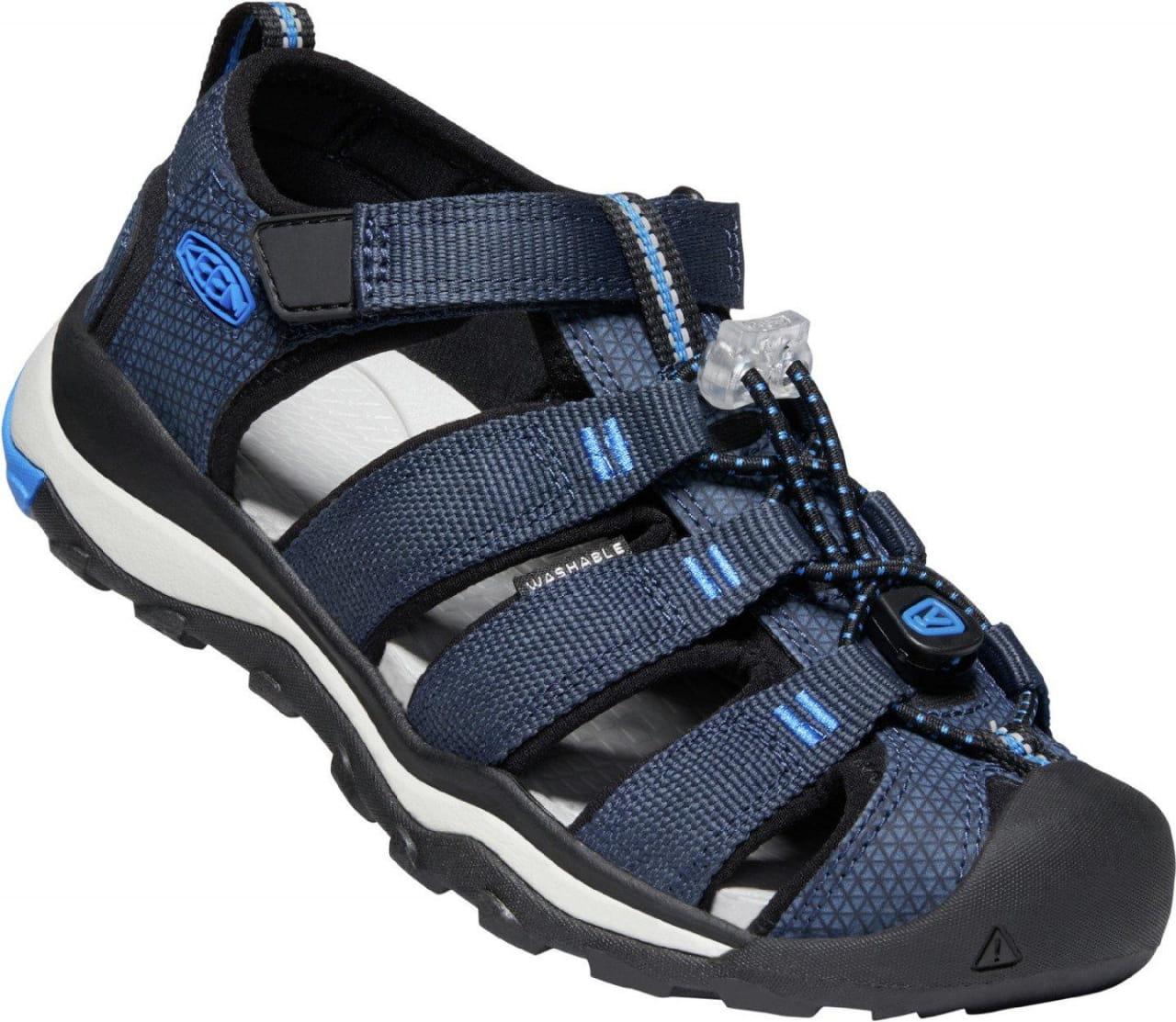 Dětské sandály Keen Newport Neo H2 C