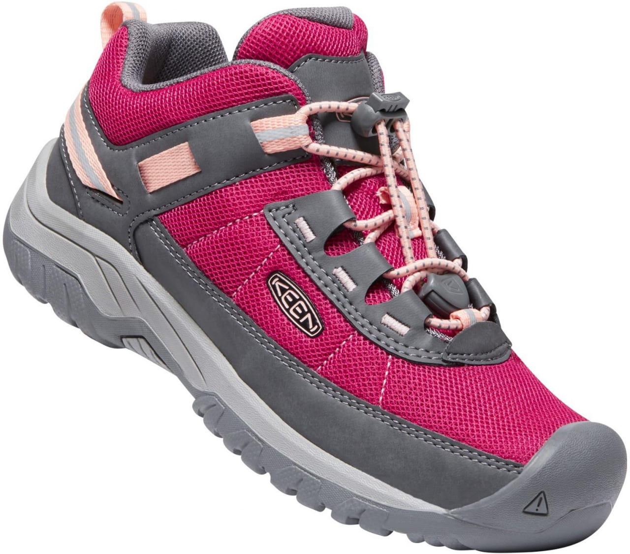 Detská nízka treková obuv Keen Targhee Sport Y